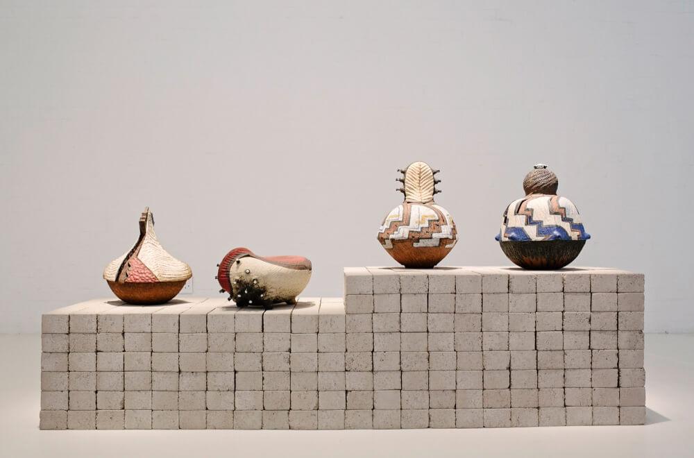 Wide Horizons by Helen Chislett
