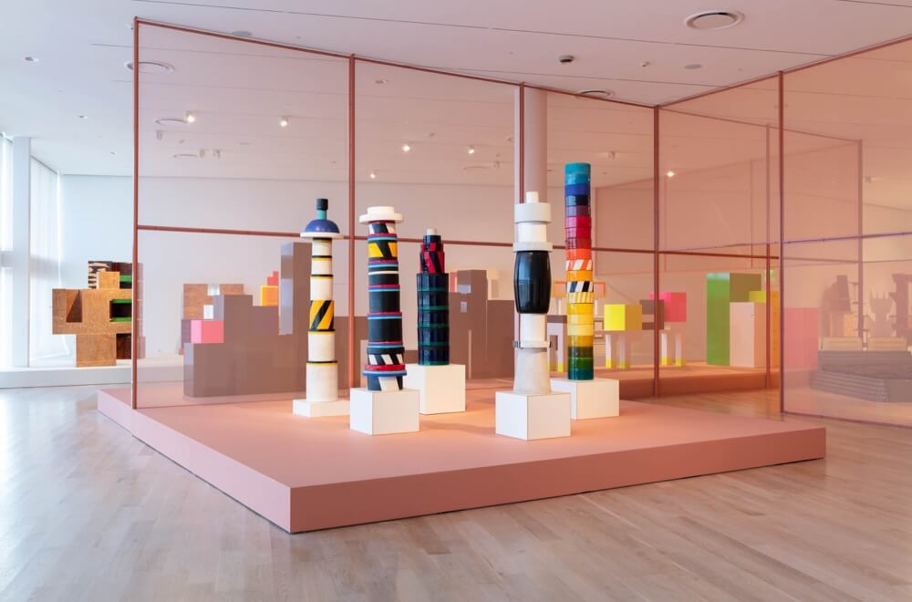 Ettore Sottsass and the Social Factory by Judith Gura