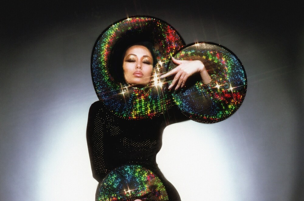 Pierre Cardin: Future Fashion by Judith Gura