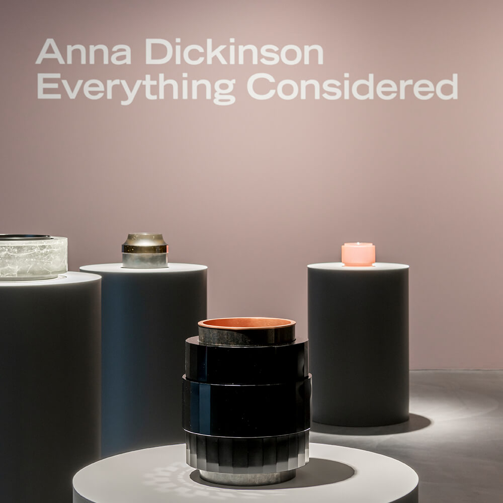 Anna Dickinson: Everything Considered by Emma Crichton-Miller