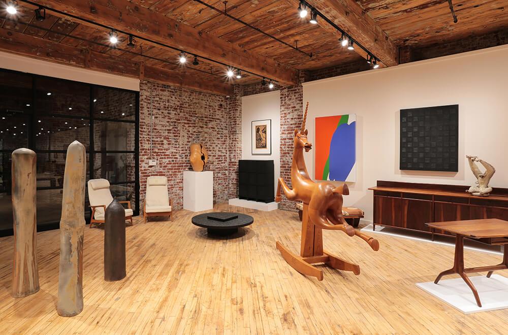 Moderne Gallery by Judith Gura