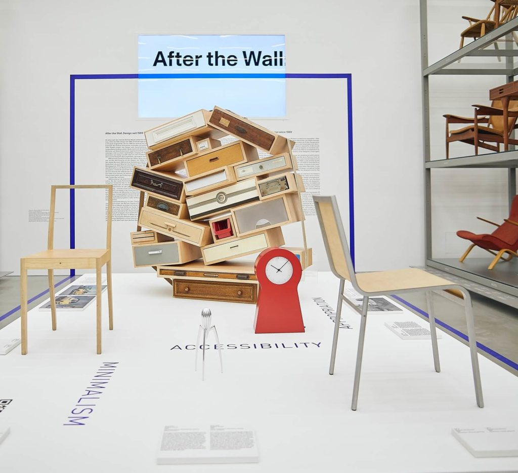 After the Wall: Design since 1989 by Anna Sansom