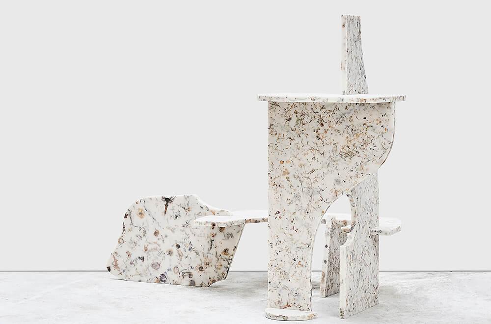 Design Miami/: Marcin Rusak by Emma Crichton-Miller