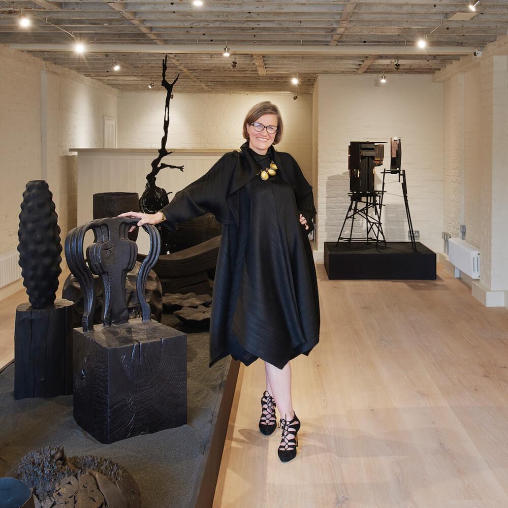Collectible Conversations: Sarah Myerscough by TDE News