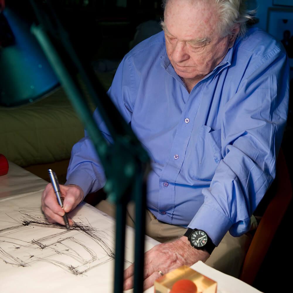 Obituary / Jorge Zalszupin by Paul Clemence