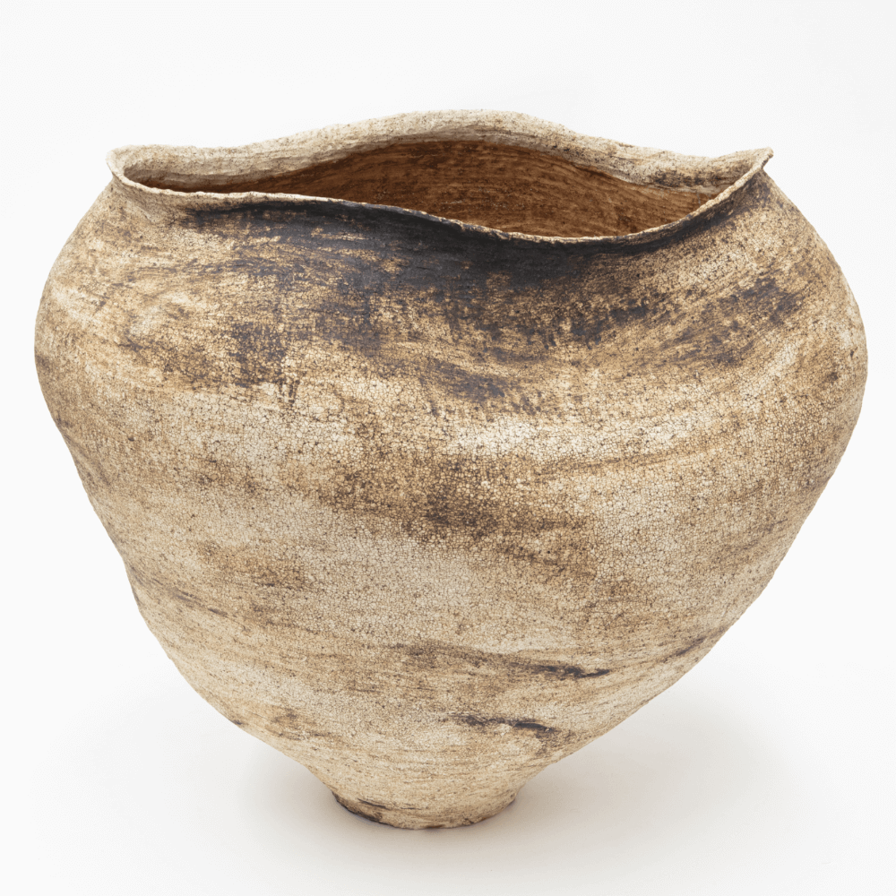 'Untitled' vessel, 2019 by Adrian Madlener
