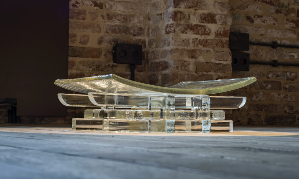 The Venice Glass Week 2020 by Anna Sansom