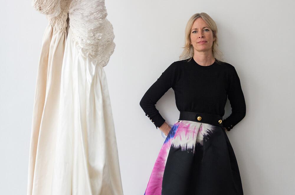 Maria Wettergren: Nouvelle Vague by Anna Sansom