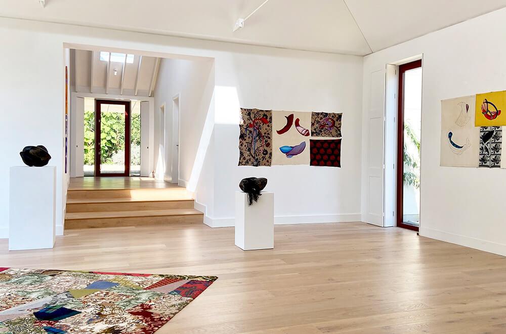 New Art Centre: Edmund de Waal / Jacqueline Poncelet by Emma Crichton-Miller