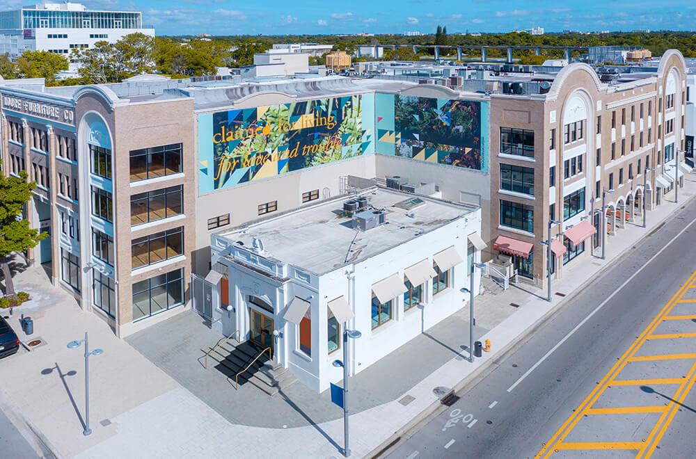 Design Miami/Podium by Adrian Madlener
