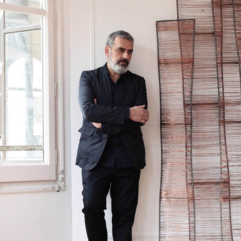 Xavier Franquesa: Il•lacions by Anna Sansom