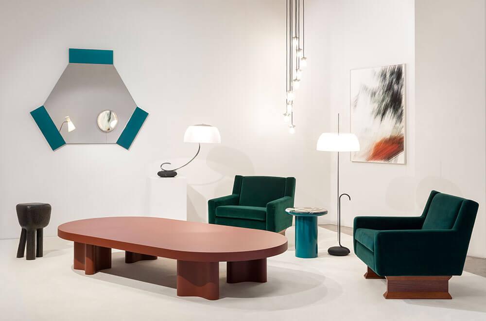 Galerie kreo: @home by Anne Bony