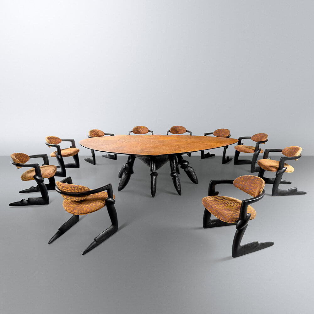 Springborn Collection of Contemporary Craft by Adrian Madlener
