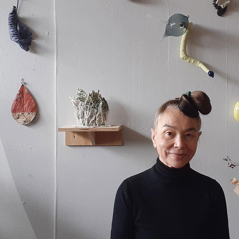Studio Diaries / Rosa Nguyen by TDE Editorial Team