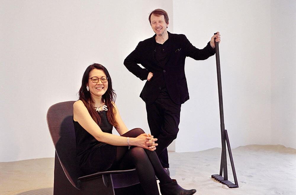 Design Duos / Aki+Arnaud Cooren by TDE Editorial Team