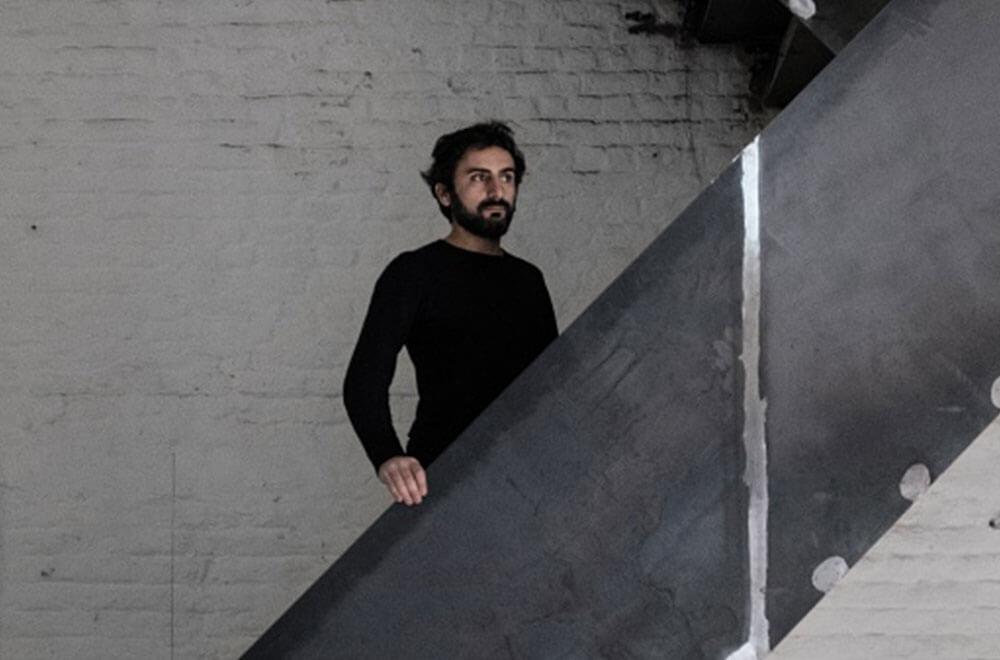 Noro Khachatryan by Adrian Madlener
