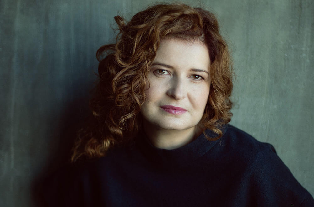 COLLECTIBLE / Mia Karlova by Charlotte Abrahams