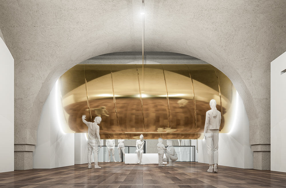 London Design Biennale / Preview by TDE Editorial Team