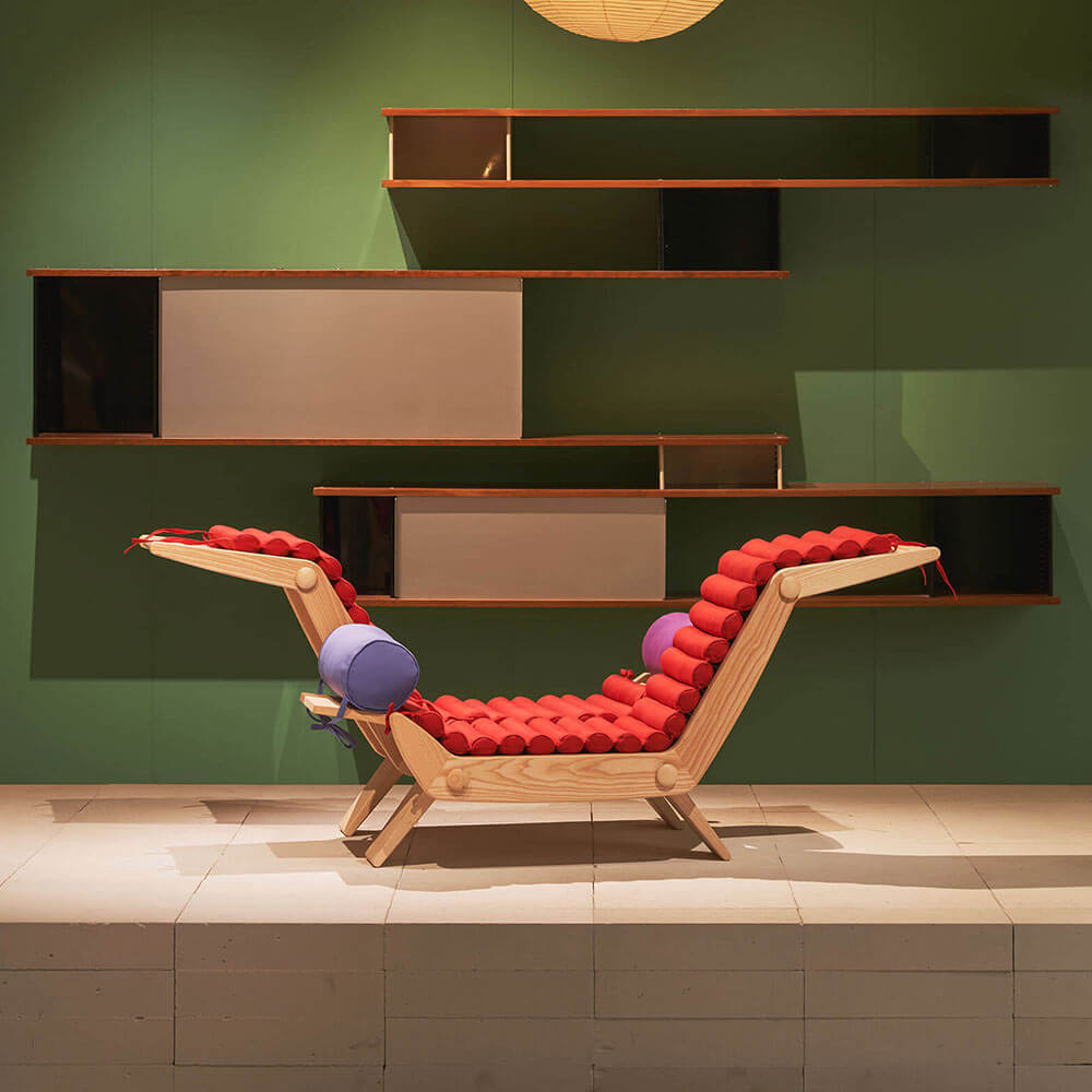 Charlotte Perriand by Claudia Barbieri and Brian Childs
