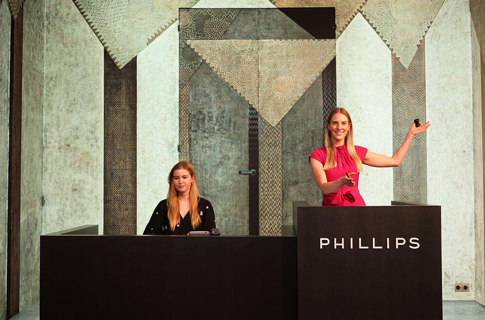 Phillips: London Design Sale by TDE Editorial Team