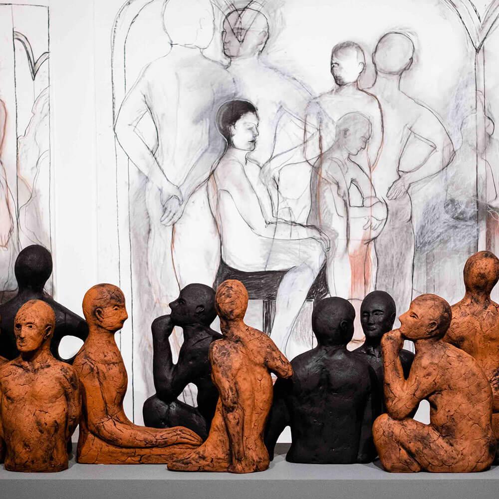 British Ceramics Biennial 2021 by Grant Gibson