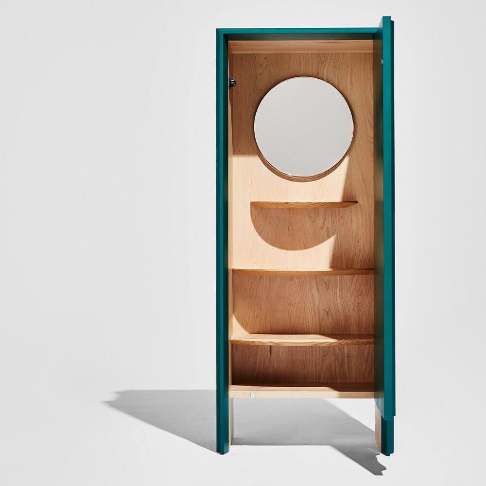 LDF / Discovered by Grant Gibson