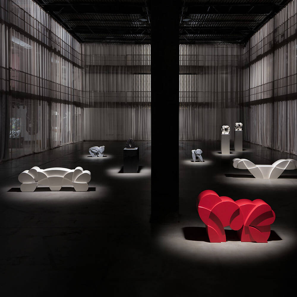 Milan Design Week 2021 / A Perspective by Astrid Malingreau