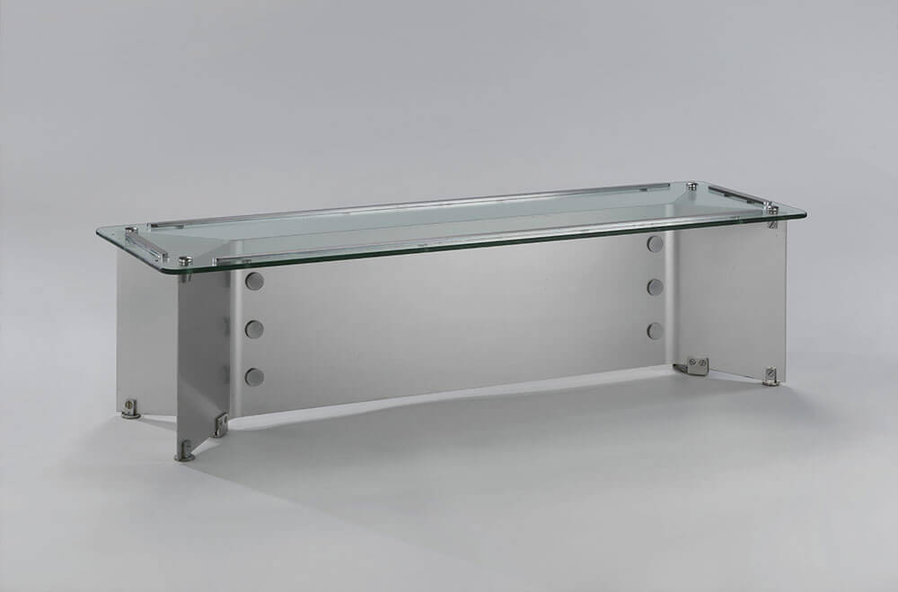 'Low Table', 1961 by TDE Editorial Team